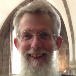 Chris Guy Archaeologist Worcester Cathedral